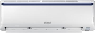 Samsung 2 Ton 3 Star Split AC  - White(AR24NV3JGMC, Aluminium Condenser)