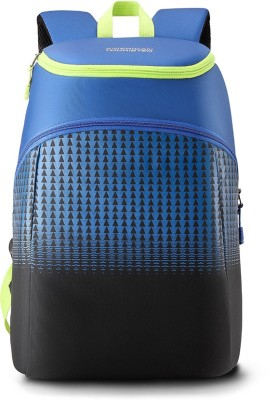 American Tourister RUDY CASUAL DAYPACK 01-DENIM BLUE 21 L Backpack