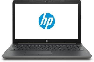 HP 15q Core i3 7th Gen - (4 GB/1 TB HDD/DOS) 15q-ds0018TU Laptop(15.6 inch, Smoke Grey, 1.77 kg) 1