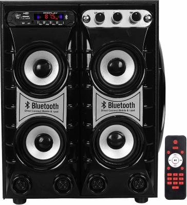 DJ Tower 7500W PMPO with FM, Bluetooth, USB, Aux, TF jack /...