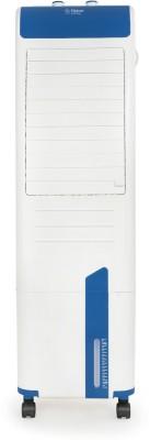 Blue Star DA60EEA Desert Air Cooler(Black, Grey, 60 Litres)