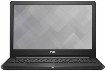 Dell 3000 Core i5 8th Gen - (8 GB/1 TB HDD/DOS/2 GB Graphics) Vostro 3578 Business Laptop(15.6 inch, Black) 1