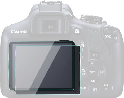FND Edge To Edge Tempered Glass for canon EOS 5D s(Pack of 1)
