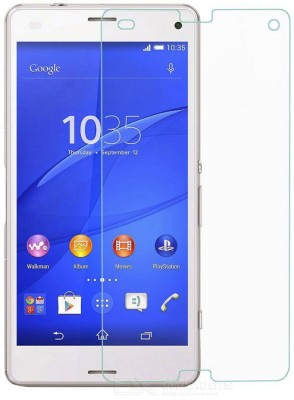 Richuzers Tempered Glass Guard for Sony Xperia Z3(Pack of 1)