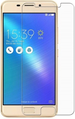 SHIELD Tempered Glass Guard for Asus Zenfone 3s Max(Pack of 1)