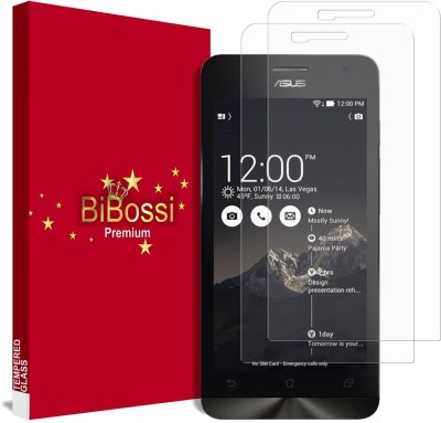 AMETHYST Tempered Glass Guard for Asus Zenfone 5