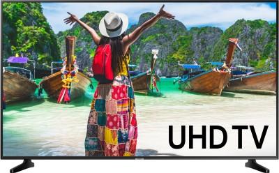 Samsung NU6100 138cm (55 inch) Ultra HD (4K) LED Smart TV(UA55NU6100KXXL / UA55NU6100KLXL)   TV  (Samsung)