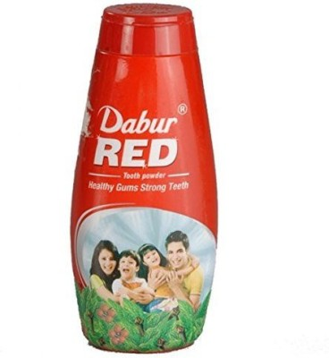 Dabur Red Tooth Powder - 150 g(150 g)