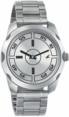 Fastrack NG3123SM02C Analog Watch   For Men Fastrack Wrist Watches
