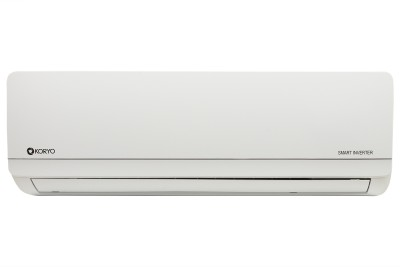 View Koryo 1.5 Ton 3 Star Inverter AC  - White(FWKSIFG2018A3S INF18, Copper Condenser)  Price Online