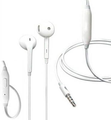 Wokit Mini Wireless Bluetooth Stereo In-Ear Headset / Earphone / Earbud Earpiece for Honor 7 Bluetooth Headset with Mic(Beige, On the Ear)