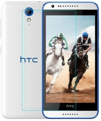 Spectacular Ace Tempered Glass Guard for HTC Desire 820(Pack of 1)