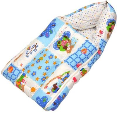 Luke and Lilly Baby Sleeping Bag Sleeping Bag(Blue)