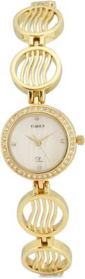 TIMEX TWEL12301T Fria Analog Watch - For Women