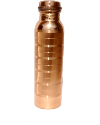 State Pride - T silver touch copper 1000 ml Bottle(Pack of 1, Copper, Copper)
