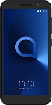 Alcatel 1 (Metallic Blue, 8 GB)(1 GB RAM)