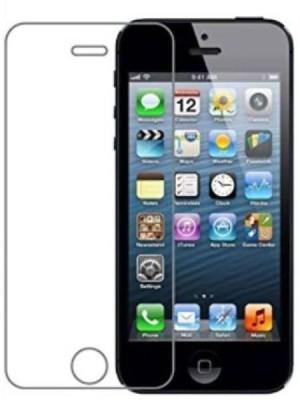 Daremobi Tempered Glass Guard for Apple iPhone 5C(Pack of 1)