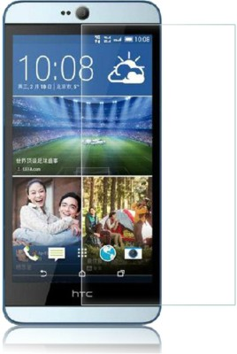 Spectacular Ace Tempered Glass Guard for HTC Desire 826(Pack of 1)