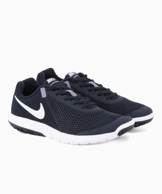 Nike NIKE FLEX EXPERIENCE RN 6 Running Shoes For Men(Blue) 1