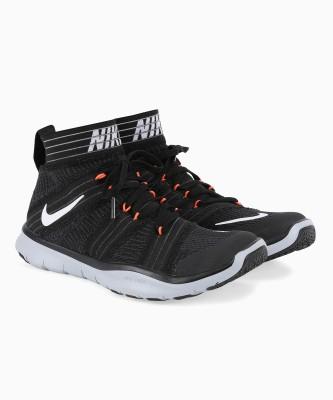 Nike NIKE FREE TRAIN VIRTUE Training & Gym Shoes For Men(Black) 1