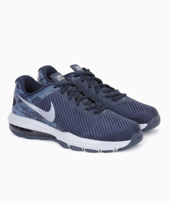 Nike AIR MAX FULL RIDE TR 1.5 Training & Gym Shoes For Men(Navy)