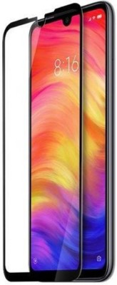BuyMe Tempered Glass Guard for Mi Redmi Note 7 Pro(Pack of 2)