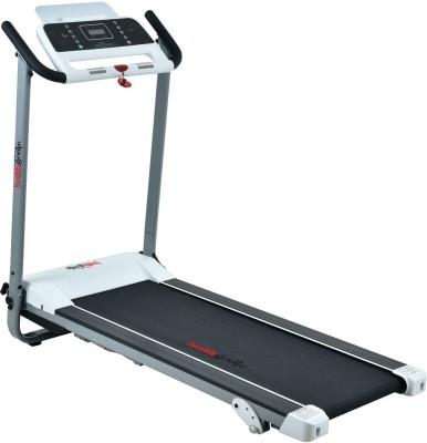 Healthgenie 4212PM 2 HP Treadmill