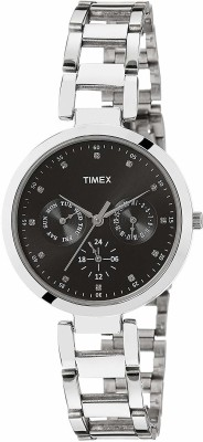 TIMEX TW000X205 Timex TW Analog Watch   For Women TIMEX Wrist Watches