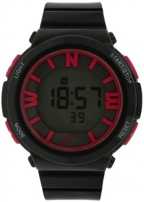 Sonata 87016pp01J Digital Watch (87016pp01J)