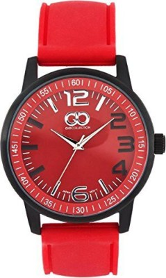 GIO COLLECTION G0046 04 Special Eddition Analog Watch   For Men GIO COLLECTION Wrist Watches