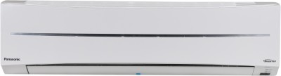 View Panasonic 1.5 Ton 5 Star Split Inverter AC  - White(CS/CU-TU18VKYW Inverter R32, Copper Condenser) Price Online(Panasonic)