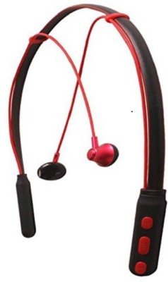 De-TechInn Universal Full Hd Stereo Quality Sound 3.5 Mm Jack Earphone Wired Headset with Mic(Black, In the Ear)