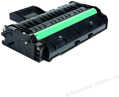 Z ZED PRIME TECHNOLOGY Zed Ricoh SP 200 Black Toner Cartridge   Black Ink Toner Z ZED PRIME TECHNOLOGY Toners