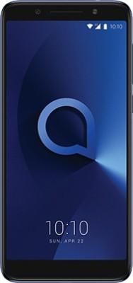 Alcatel 3X (Blue, 32 GB)(3 GB RAM)