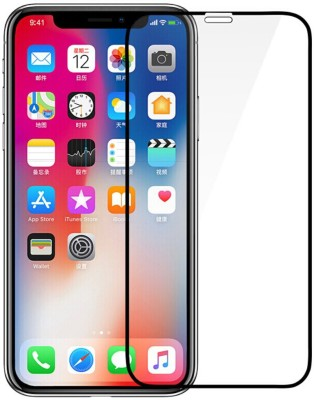 Tiger MAX Tempered Glass Guard for Apple iPhone 7(Pack of 1)