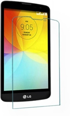 PAV Impossible Screen Guard for LG L Bello D335(Pack of 1)