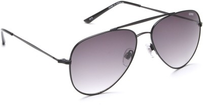 IDEE Aviator Sunglasses(Grey)