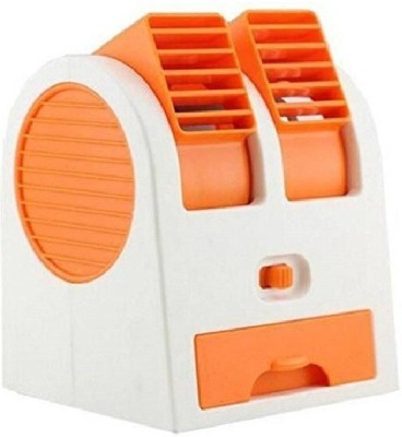 Rigas MINI Cooler Mini USB Cooler USB Cable Orange