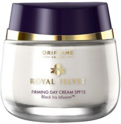 Oriflame Royal Velvet Firming Day Cream SPF15(50 ml)