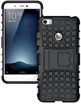 Varnika Back Cover for Oppo F5 Black