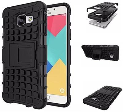 Varnika Back Cover for Samsung Galaxy J7 Prime Black