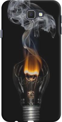 Varnika Back Cover for Samsung Galaxy J7 Prime Multicolor