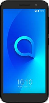 Alcatel 1 (Black, 8 GB)(1 GB RAM)