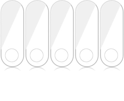 Epaal Screen Guard for Xiaomi Mi Band 3(Pack of 5)