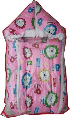 Smart Baby Products PINK SLEEP Sleeping Bag(Pink)