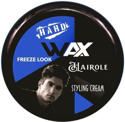 Hairole Freeze Look Hair Wax Hair Wax(80 g)