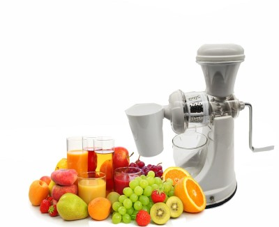 SUJATA Powermatic 900 W Juicer(White, 1 Jar)