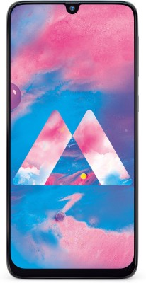 samsung m30 one-Samsung Galaxy M30 (Gradation Black, 128 GB)(6 GB RAM)