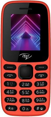 Itel It2171(Sun Red)