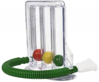 Oxy Life MSI-1173 Respiratory Respiratory Exerciser(Pack of 1)